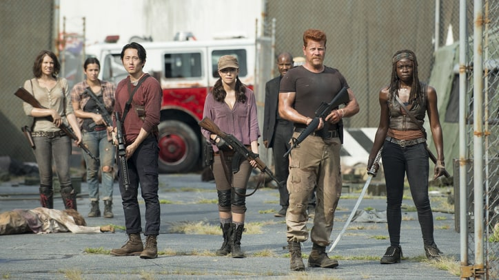 'Walking Dead' Spin-Off Confirmed for Two Seasons