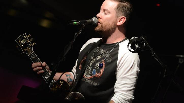 David Cook, 'Idol's' Middle Child, Grows Up