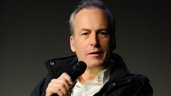 Bob Odenkirk on 'Better Call Saul' and the 'Mr. Show' Non-Reunion