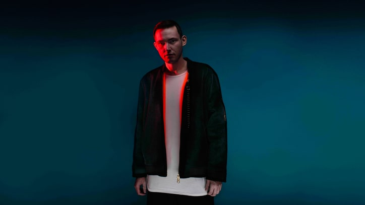 Hudson Mohawke Announces First Solo LP in Six Years, 'Lantern'
