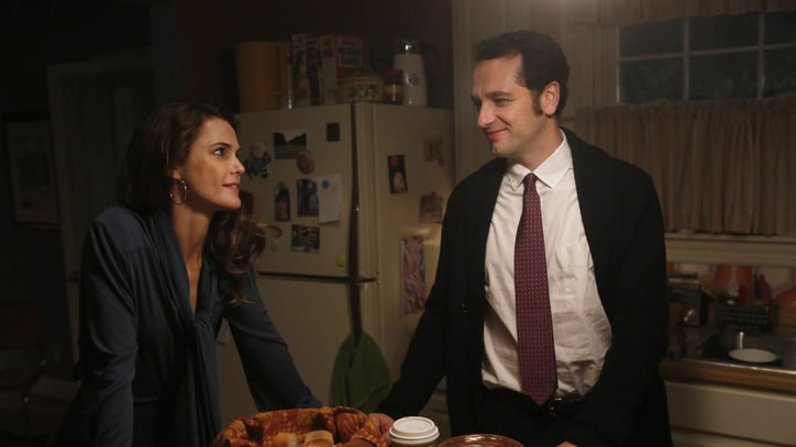 Is 'The Americans' TV's Best Drama?