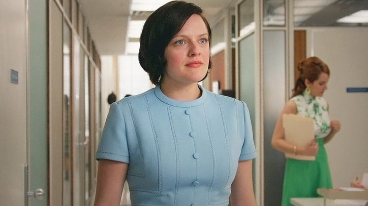 'Mad Men' Recap: We Are Family