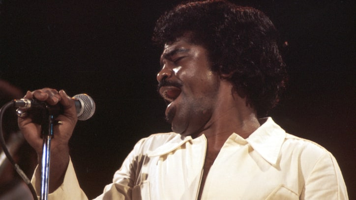 Flashback: James Brown Brings Scandalous Soul to the Grand Ole Opry
