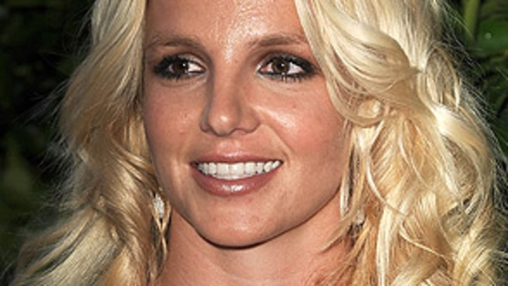 Fight Over Britney Spears' Finances, Mental State Heats Up