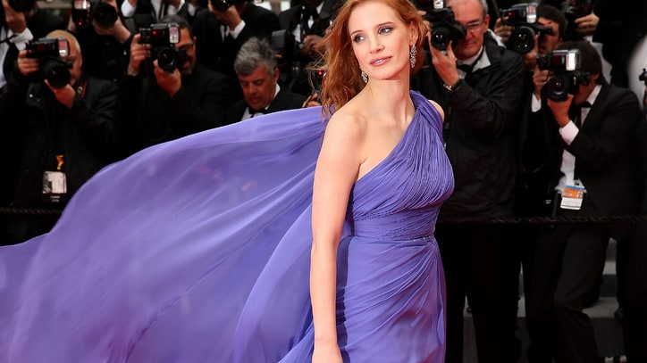 No, Jessica Chastain Isn't Headed for 'True Detective'