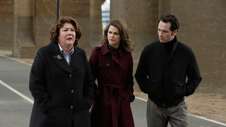 'The Americans' Season Finale Recap: Spy Kids