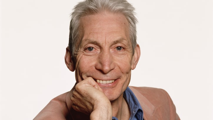 Q&A: Charlie Watts on His New Jazz Album, Sketching Hotel Beds, and the 40-Year-Old Sex Pistols