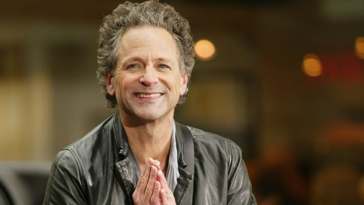 Lindsey Buckingham on His Musical Beginnings