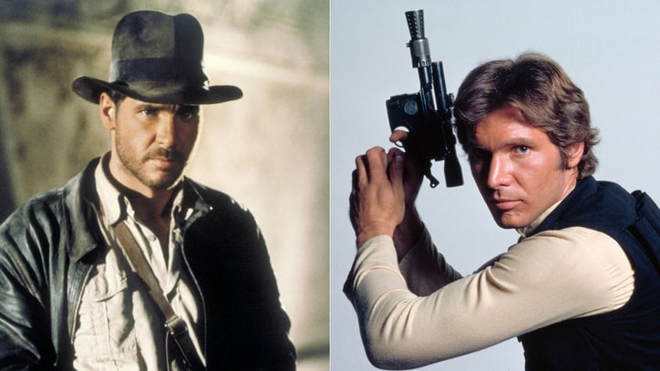 Readers' Poll: The 10 Best Harrison Ford Movies