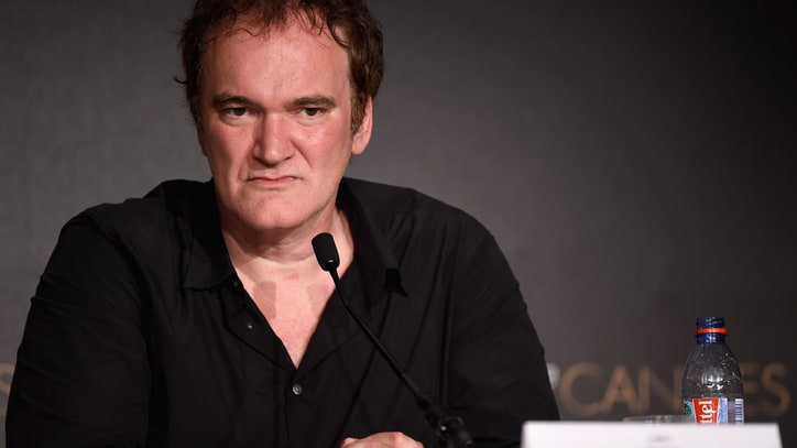 Quentin Tarantino Could Turn 'Django Unchained' Into a Miniseries