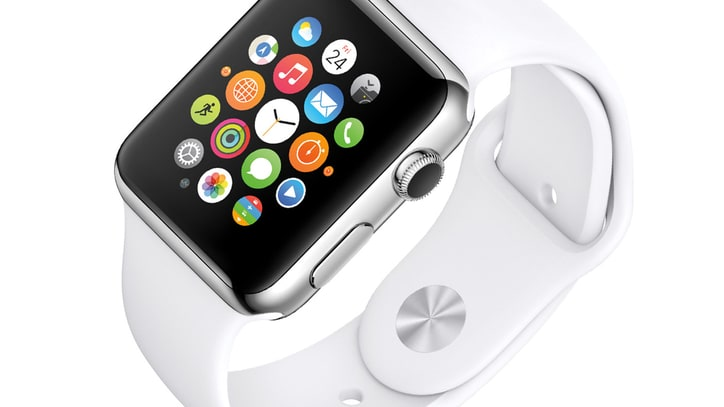 The Everything Index: Apple Watch Is Wrist-y Business