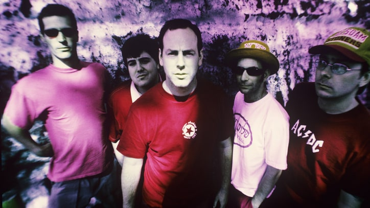 Bad Religion's Greg Graffin on L.A. Hardcore and Why Geologists are the Real Rock Stars