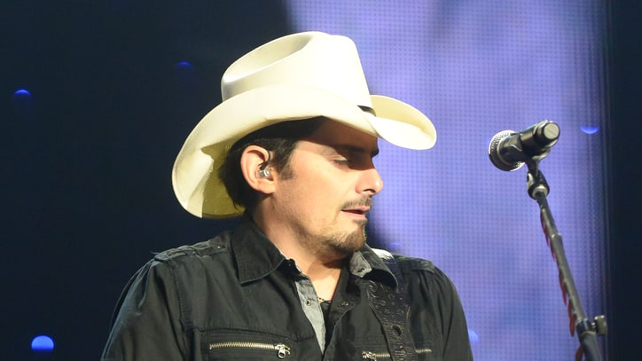 Brad Paisley to Join Jimmy Kimmel at SXSW
