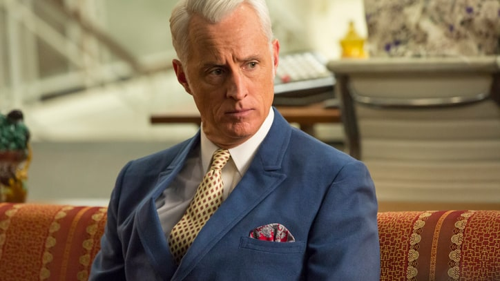 'Mad Men' Season Finale Recap: The Best Things in Life Are Free