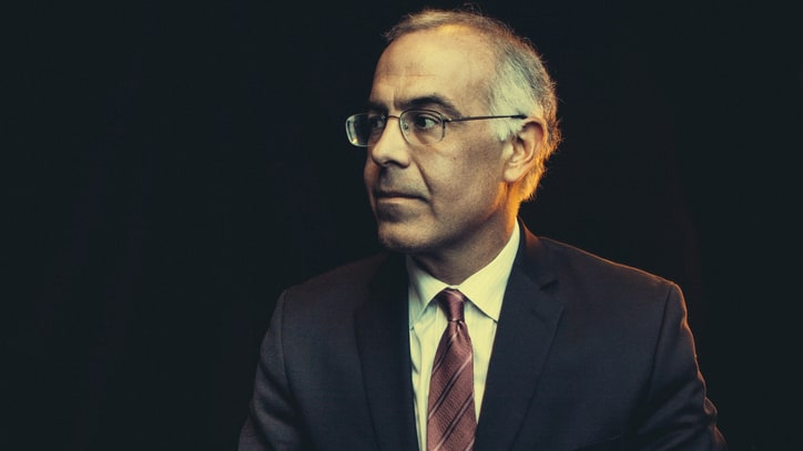 For David Brooks, the Rich Are People, the Poor Are Numbers
