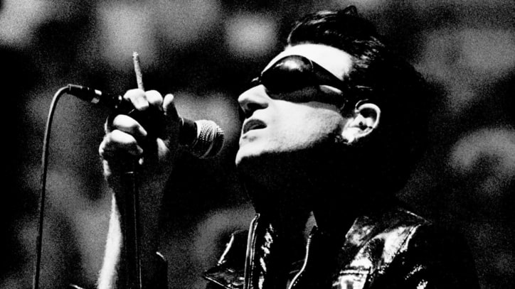 Bono, Behind the Fly: The Rolling Stone Interview