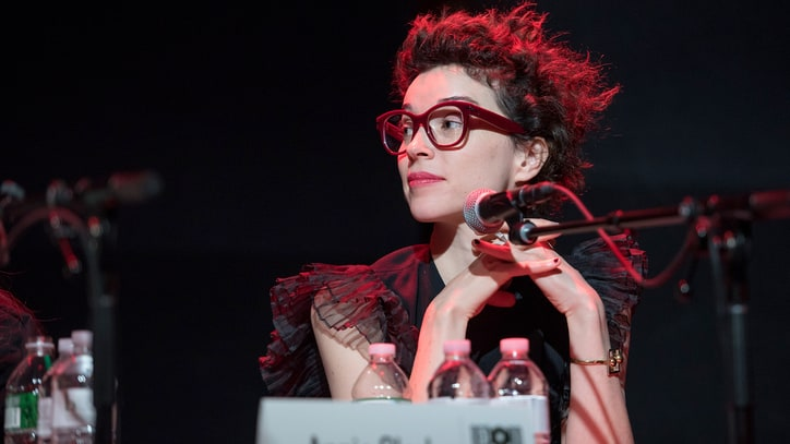 St. Vincent, B-52s Discuss Record Stores, Vinyl and Future of Buying Music