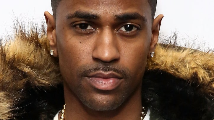 Big Sean on Dinners With Kim and Kanye, Dirty Raps With Ariana Grande