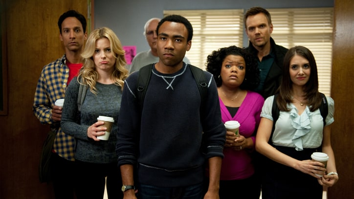 Hulu Eyes 'Community' for Sixth Season