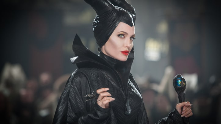 'Maleficent' and the Rise of the Grim Fairy Tale