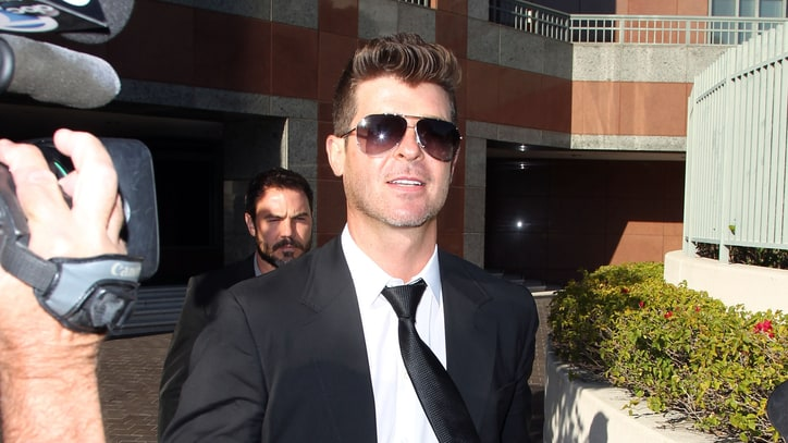 'Blurred Lines' Lawsuit: 5 Major Music Industry Implications