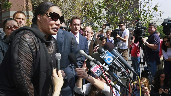 Marvin Gaye's Family Discuss 'Blurred Lines' Verdict, May Target 'Happy' Next
