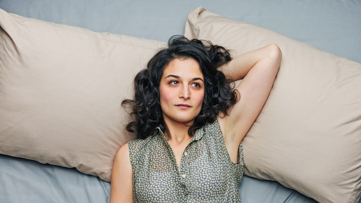 Laugh Track: Jenny Slate's Winding Road From 'SNL' to 'Obvious Child'