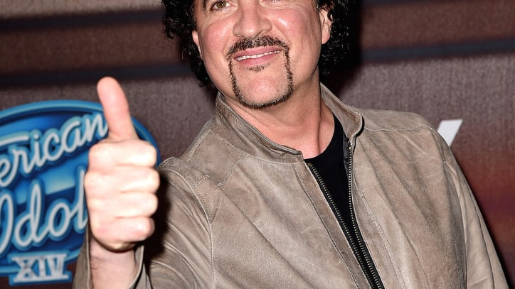 Scott Borchetta's Advice to 'Idol' Top 11: Be Ready for Kanye to Run Onstage!