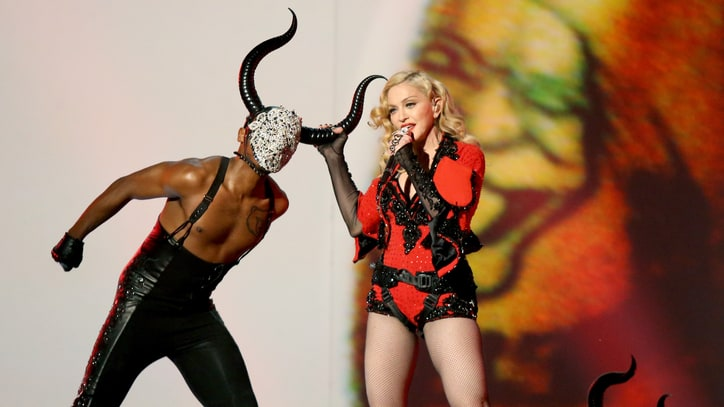 Madonna Accuses BBC Radio of 'Ageism' After Song Ban