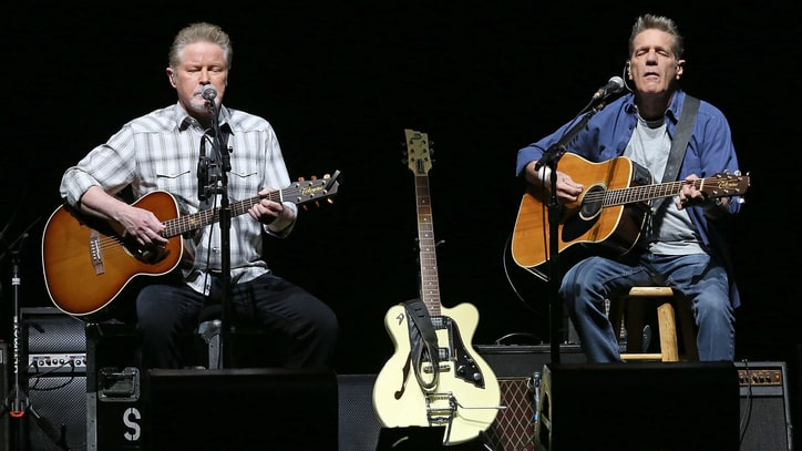 Eagles Expand Their 'History' Tour With Spring, Summer Dates