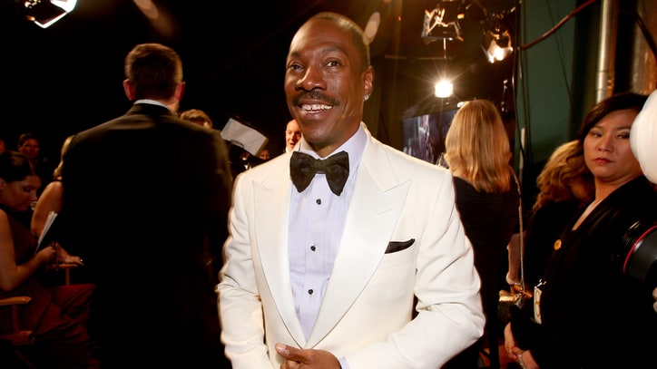 Eddie Murphy to Portray Richard Pryor's Father in Biopic