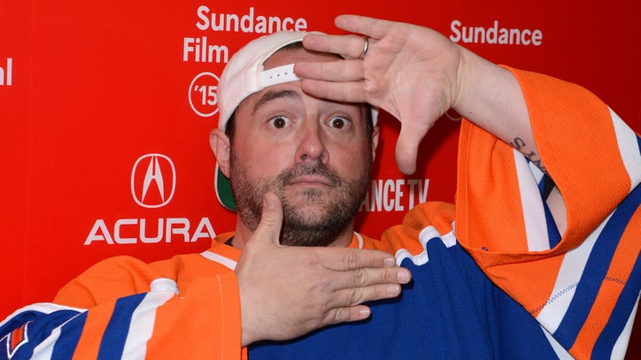 Kevin Smith Confirms 'Mallrats' Sequel in the Works