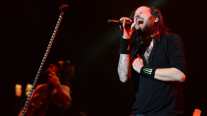 Watch Korn Perform 'Daddy' for First Time in 20 Years