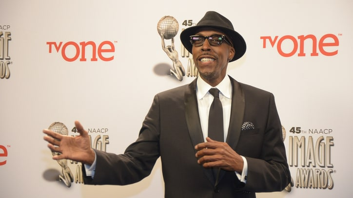 'Arsenio Hall Show' Canceled After a Single Season
