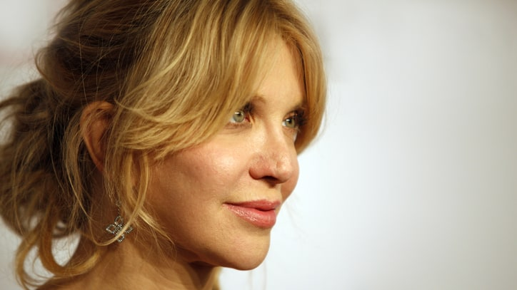 Tribeca: Courtney Love Talks Cobain, George Lucas Discusses 'Star Wars'