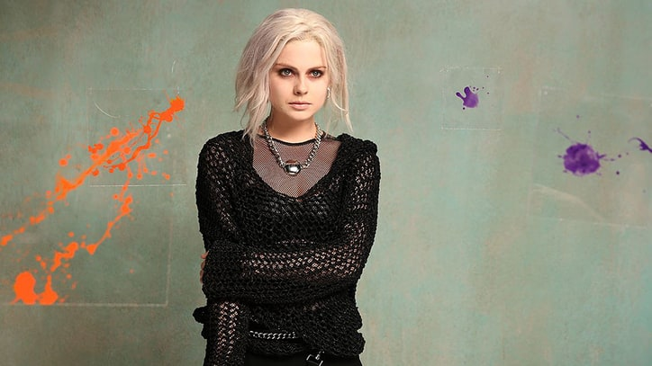Meet the Brain-Chomping, Murder-Solving Heroine of 'iZombie'