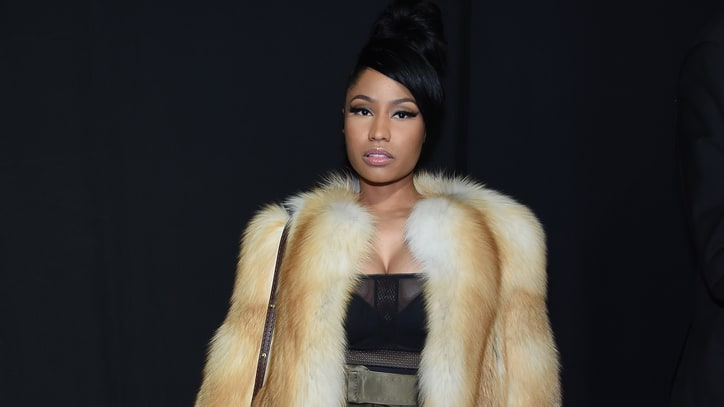 Nicki Minaj to Kick Off Pinkprint North American Tour in July