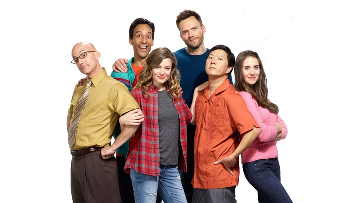 Greendale 4Eva: The Return of 'Community'