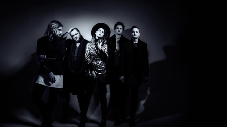 Of Monsters and Men Drop Lush New Single, Announce New Album