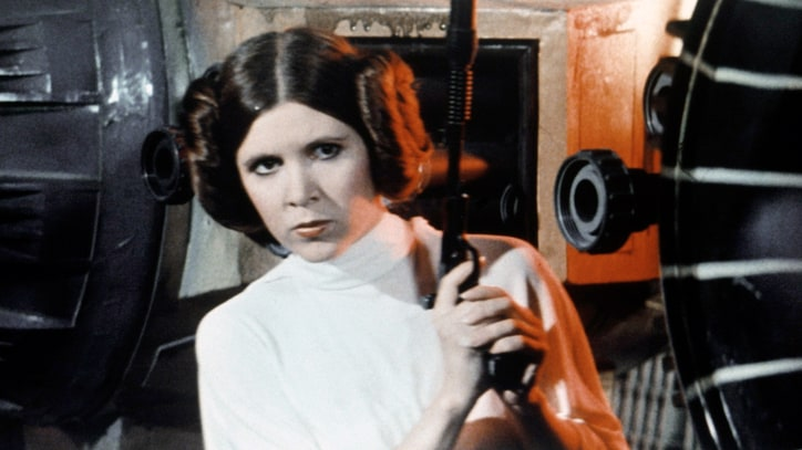 'Star Wars' Spinoff Director Josh Trank Talks 'Leia's' Short