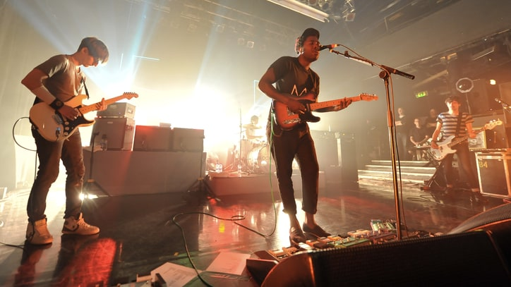 Bloc Party End Hiatus, Plan New Album