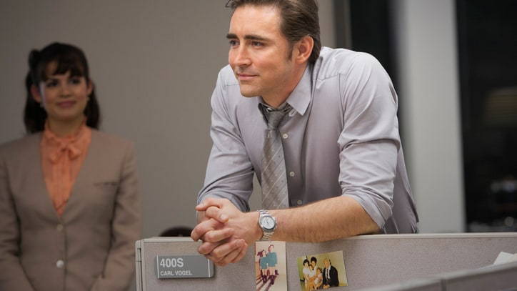 'Halt and Catch Fire' Recap: Hostile Makeover