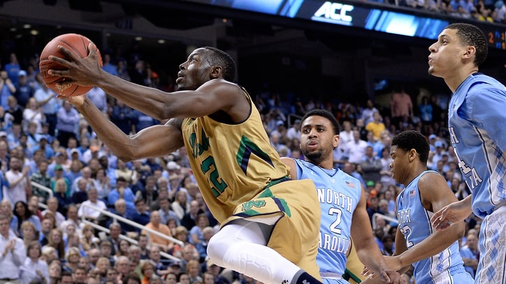 Can Jerian Grant Make Notre Dame a Basketball School?