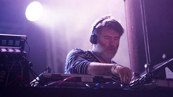 James Murphy Chills Out on 'We Used to Dance' Instrumental