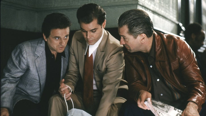 'Goodfellas' Cast to Reunite With Jon Stewart for Tribeca Film Fest
