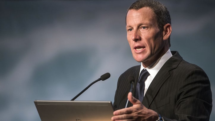 Lance Armstrong Reportedly Seeks Reinstatement After Lifetime Ban