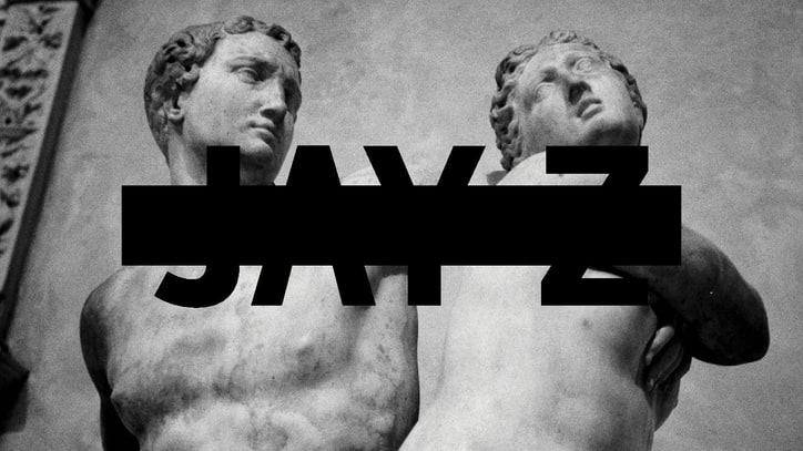 Jay Z, Jack White Team Up for 'Magna Carta Holy Grail' Vinyl