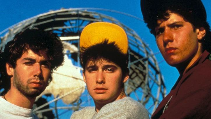 29 Years Later, Beastie Boys' 'Licensed to Ill' Sells 10 Million Copies