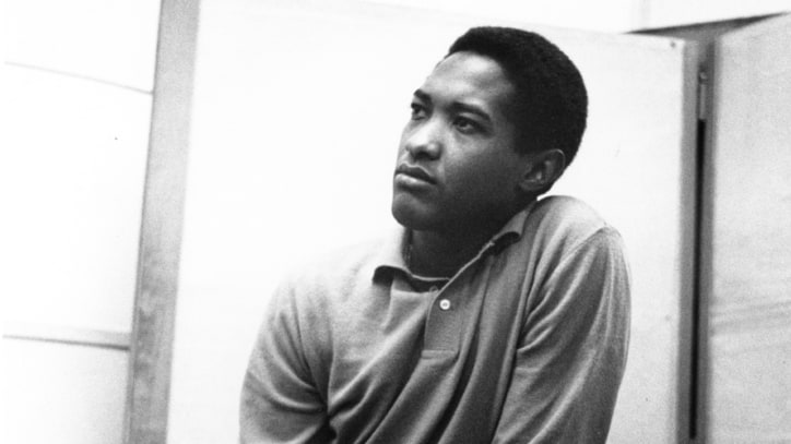 Sam Cooke's Family Denies Involvement in Murder-Mystery Biopic