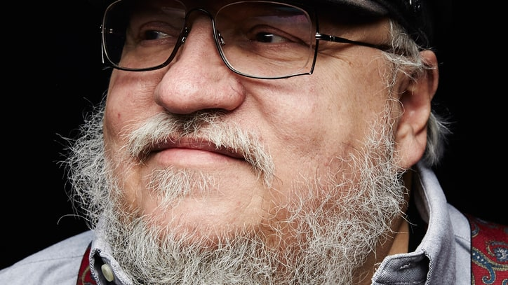 George R.R. Martin: The Complete Rolling Stone Interview